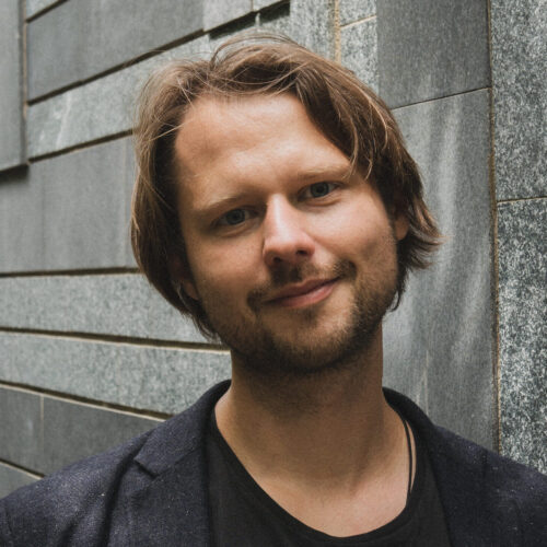 Dominik Grittner